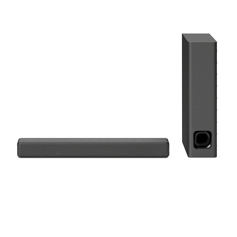 Sony HT-MT300 Sound bar system -wireless  for home theater - Black