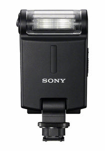 Sony HVL-F20M - Hot-shoe clip-on flash - 20