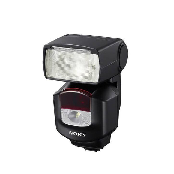 Sony HVL-F43M - Hot-shoe clip-on flash - 43