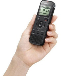 Sony ICD-PX470 Digital Voice recorder - 4GB