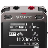 Sony ICD-UX560 Digital Voice recorder - 4GB