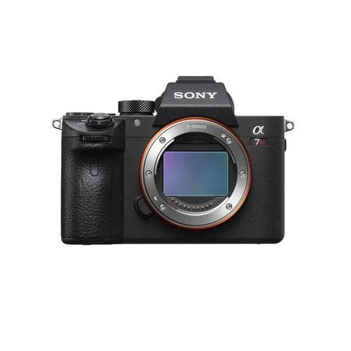 Sony A7R III ILCE-7RM3  - Mirrorless Camera - Body Only