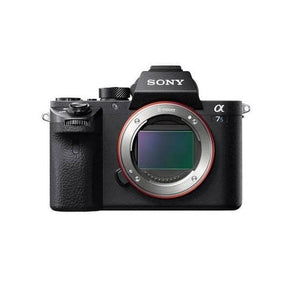 Sony Alpha a7S II ILCE-7SM2/B Mirrorless Digital Camera - Body Only