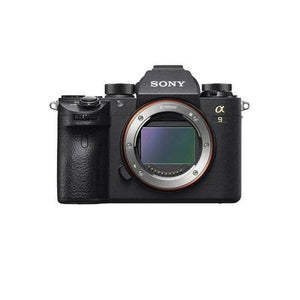 Sony Alpha a9 ILCE9/B Mirrorless Digital Camera - Body Only