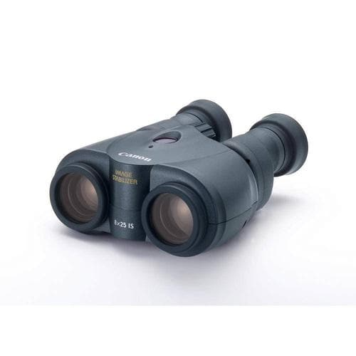 Canon 8x25 IS Image Stabilized Binocular