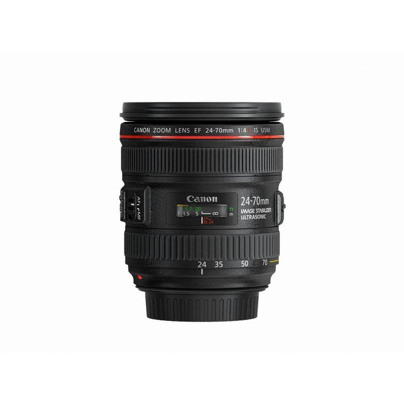 Canon EF 24-70mm f/4L IS USM Lens