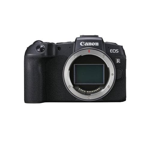 Canon EOS RP Mirrorless Full frame Camera
