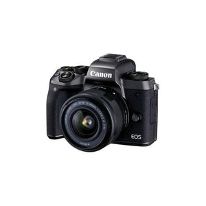 Canon EOS M5 Mirrorless Digital Camera
