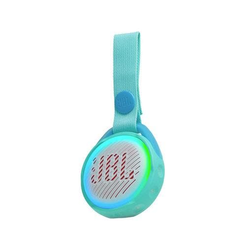 JBL JR POP Bluetooth Speaker for Kids - Aqua Teal