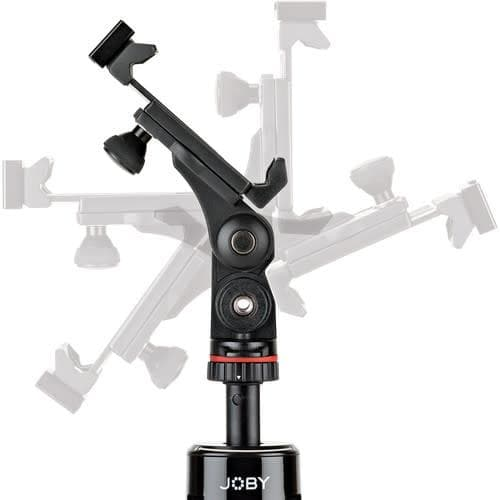 Joby GripTight PRO TelePod - Bluetooth control for Mobile + PRO 2 Mount