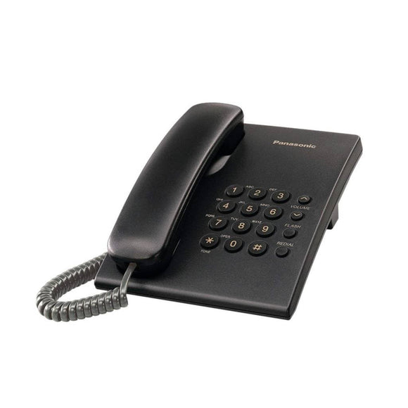 Panasonic KXTS500B Corded phone