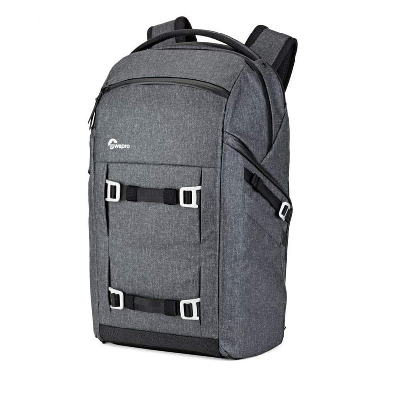 Lowepro Freeline 350 AW Camera Backpack - Heather Grey