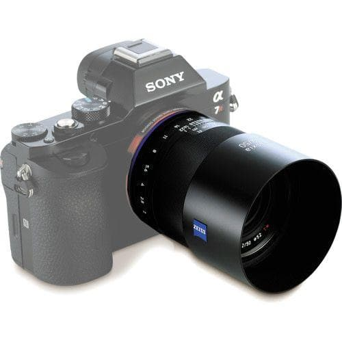 ZEISS Loxia 50mm F2 Full Frame Lens for Sony e Mount