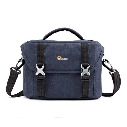 Lowepro Scout SH 140 AW Camera Bag - Slate Blue