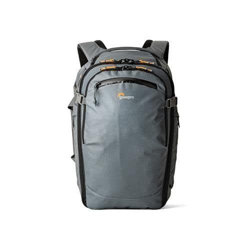 Lowepro HighLine BP 300 AW - 22L Weatherproof Backpack - Grey