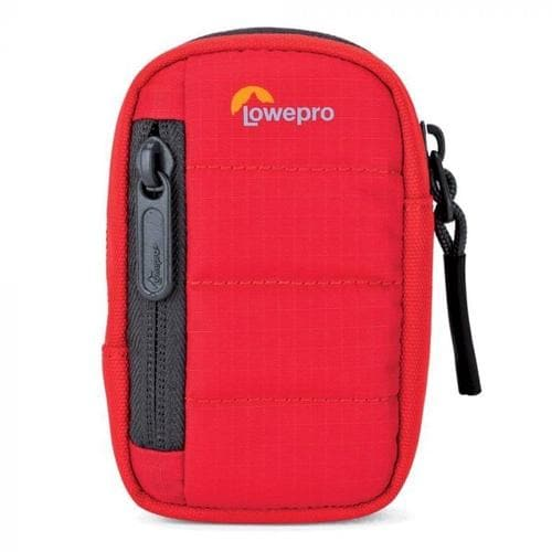 Lowepro Tahoe CS 10 Case (Small)- Mineral Red