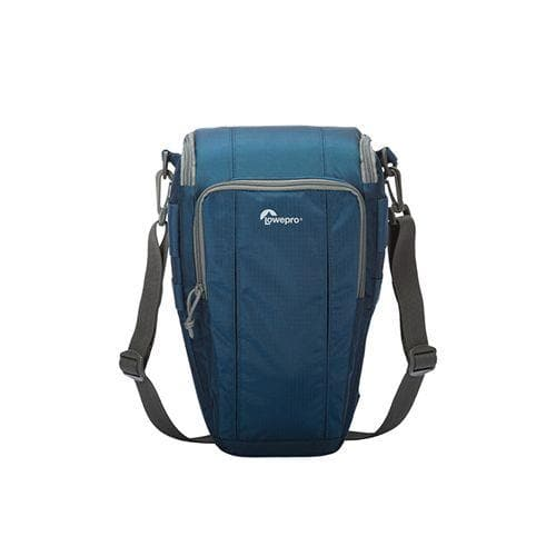 Lowepro Toploader Zoom Case - Galaxy Blue 55 AW II