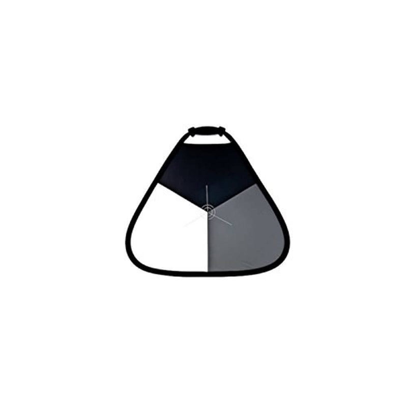 Lastolite LR3658 Tribalance 75cm Reflector - White/Grey/Black