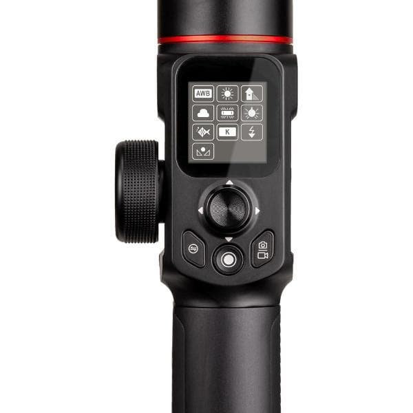 Manfrotto Gimbal 220 with quick release plate Kit