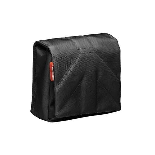 Manfrotto MB SCP-5BB Nano V Pouch - Black
