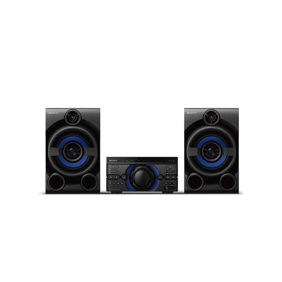 Sony MHC-M20D  High Power Audio System with Cd