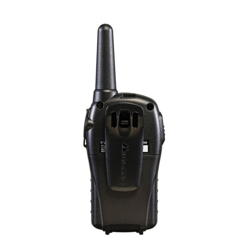 Midland LXT535VP3 22-Channel 2-Way Radios