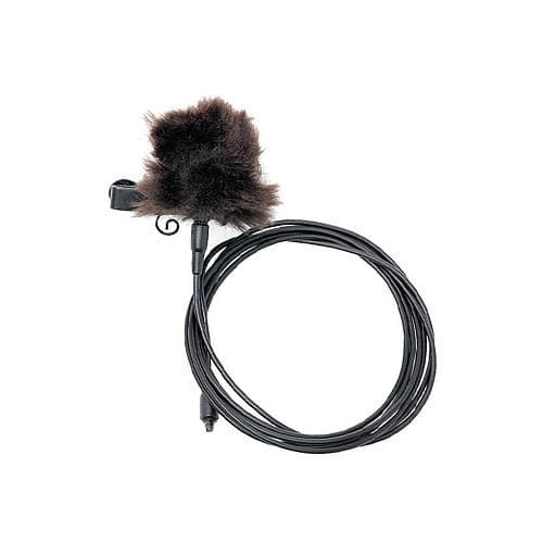 Rode MINIFUR-LAV Artificial Fur Windshield for Lavalier Microphones