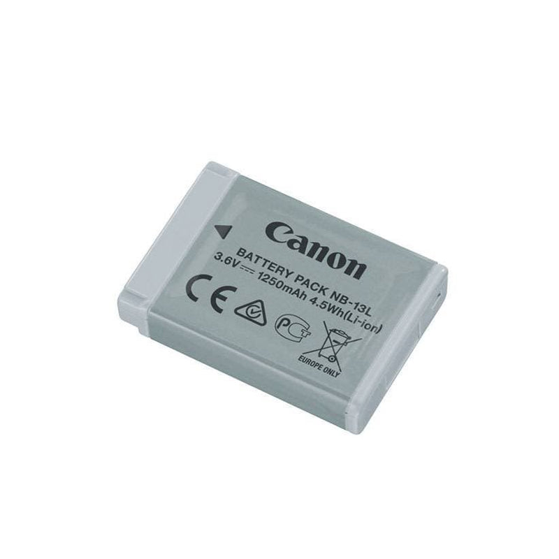 Canon NB-13L Battery