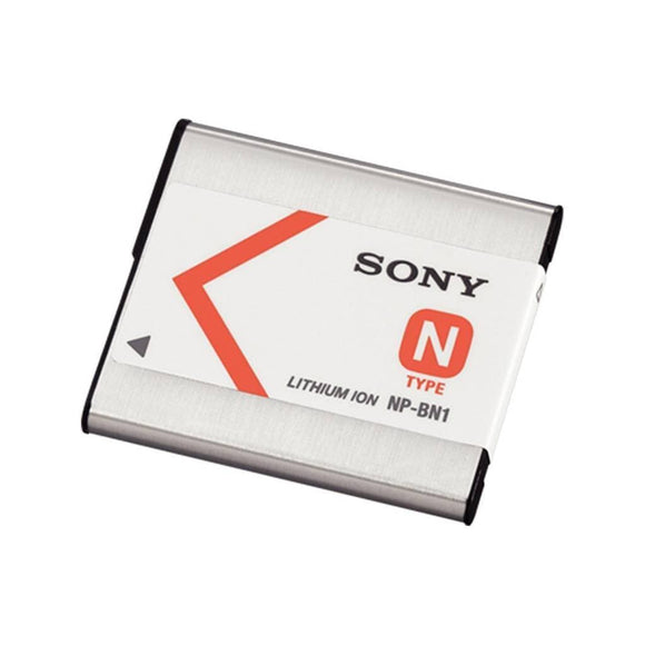 Sony NP-BN1 - Camera battery Li-Ion - for Action Cam