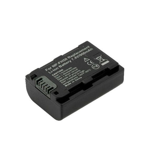 Sony NP-FH50 Battery