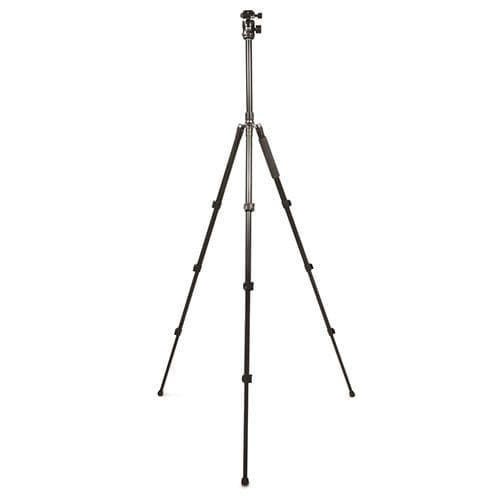 Optex OPTI42 4 Section Inverting Tripod