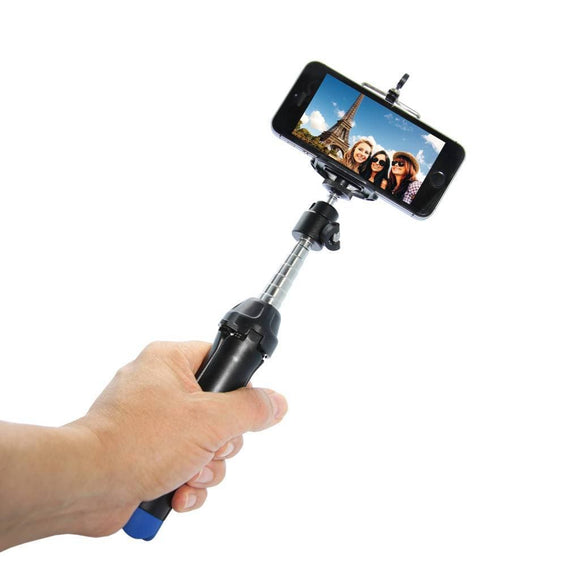 Optex 2-in-1 Tripod and Extension Pole
