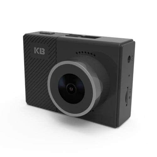 kaiser bass R25 Dash Cam with 2.4