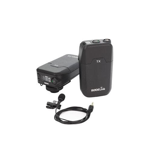 Rode RØDELink Filmmaker Kit wireless lavalier