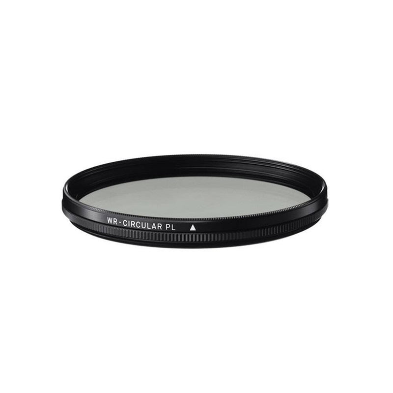 Sigma WR Circular Polarizer Filter - 62mm