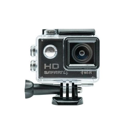 Safari 4 HD ACTION CAMERA KIT