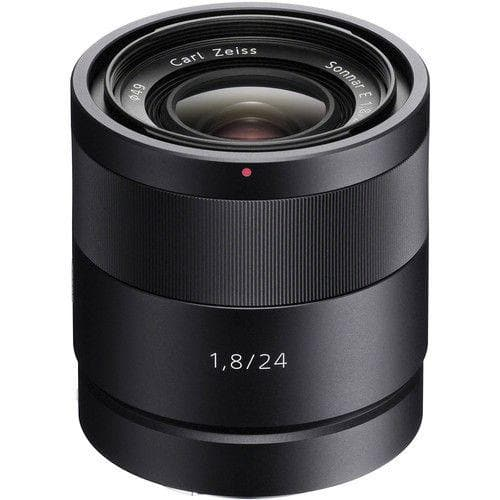 Sony Sonnar® T* 24 mm F1.8 ZA Lens