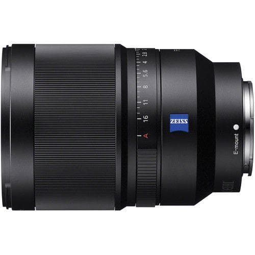 Sony FE Distagon T* 35 mm F1.4 ZA Lens