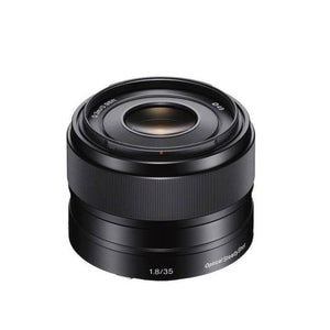 Sony SEL35F18  Lens  35 mm f/1.8 OSS  for Sony E-mount
