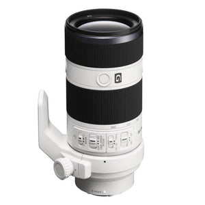 Sony SEL70200G - Telephoto zoom lens - 70 mm - 200 mm - f/4.0 G OSS - Sony E-mount