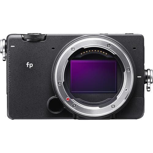Sigma FP Full Frame Mirrorles Digital Camera