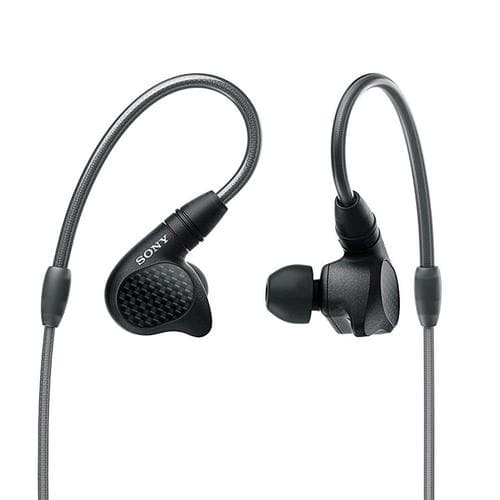 Sony IER-M9 in-Ear Monitor Headphones