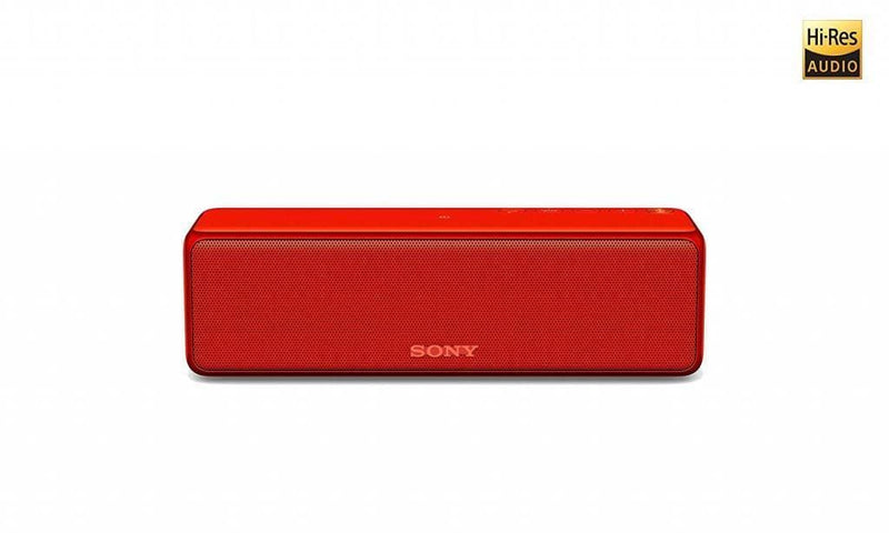 Sony SRSHG1 Hi-Res Wireless Speaker