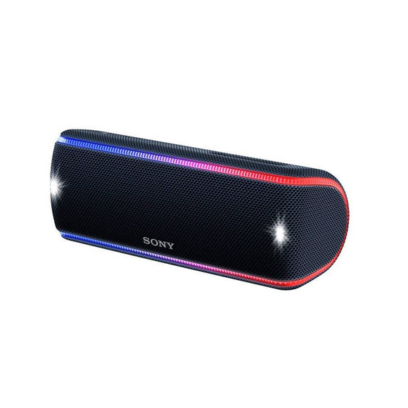 Sony SRS-XB31 - speaker - for portable use - wireless