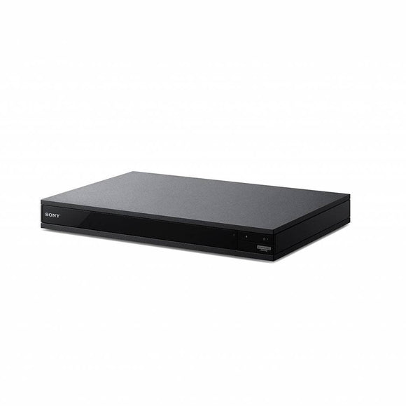 Sony UBP-X800 HDR UHD Wi-Fi Blu-ray Disc Player
