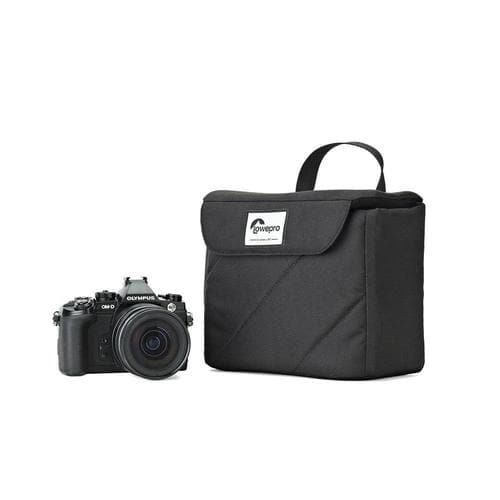 Lowepro LP37082 Urban+ Messenger bag - Black