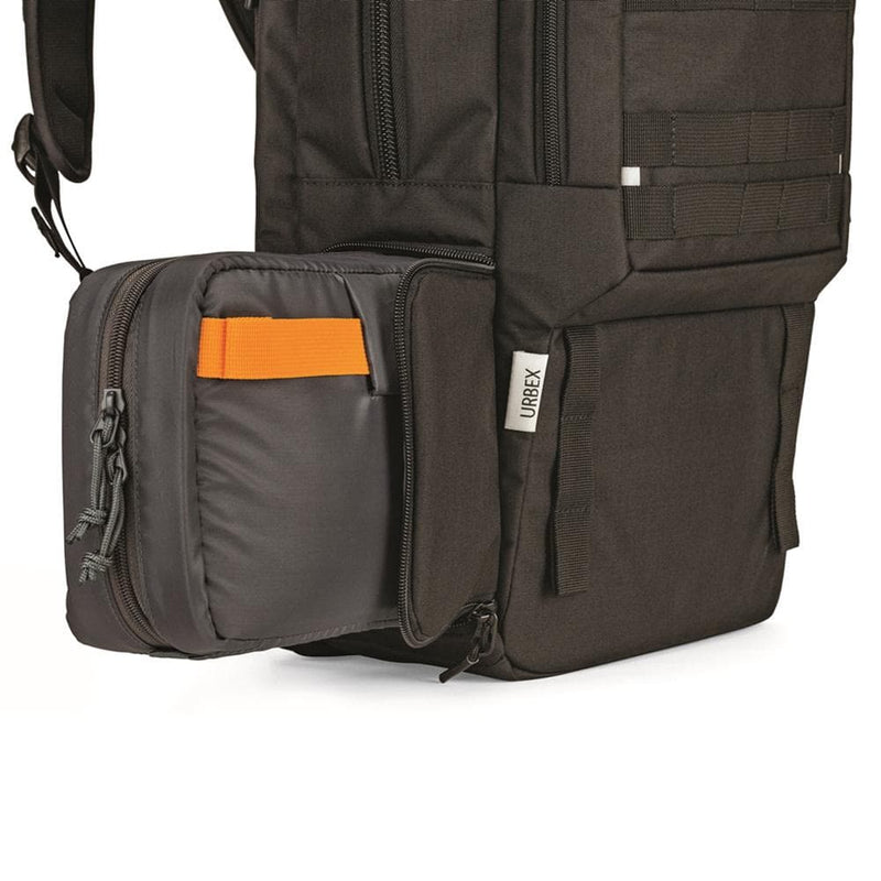 Lowepro Urbex BP 28L Plus Backpack - Black