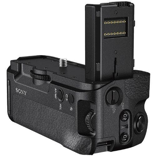 Sony VG-C2EM vertical Battery grip for Alpha a7 II, a7R II, a7S II