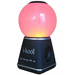 I-kool 4 Changing Colors Water Dancing Speaker Bluetooth 4.0 Wireless