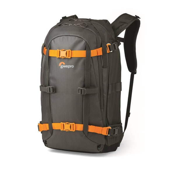 Lowepro WHISTLER BP 450 AW - GREY